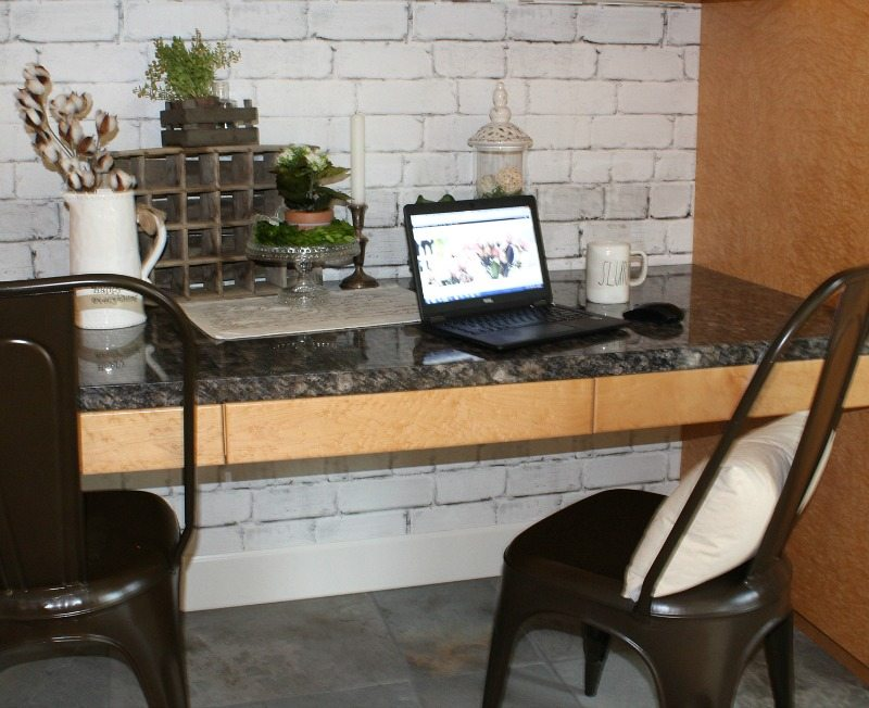 Insights into IG Success work station
