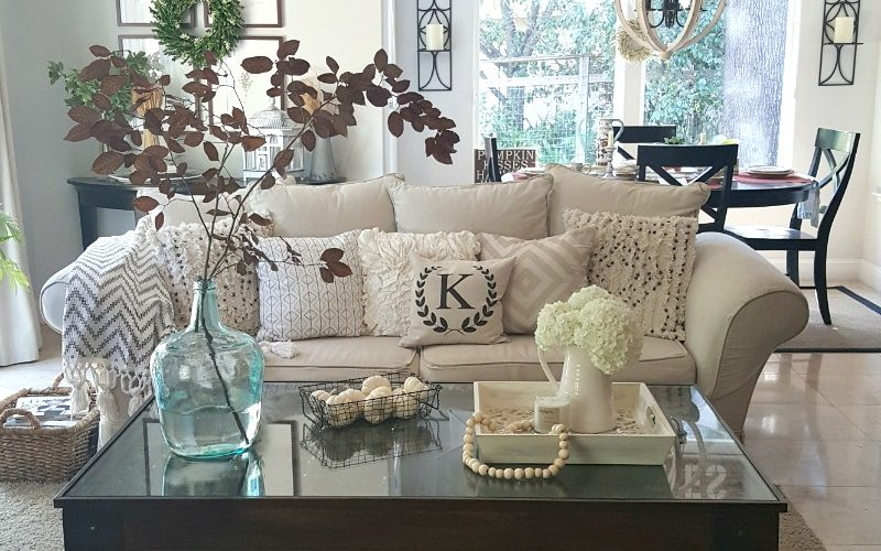 Budget Friendly Decorating ideas 6 easy tips