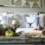 Styling A Coffee Table:  Fall Decor Tips & Tricks