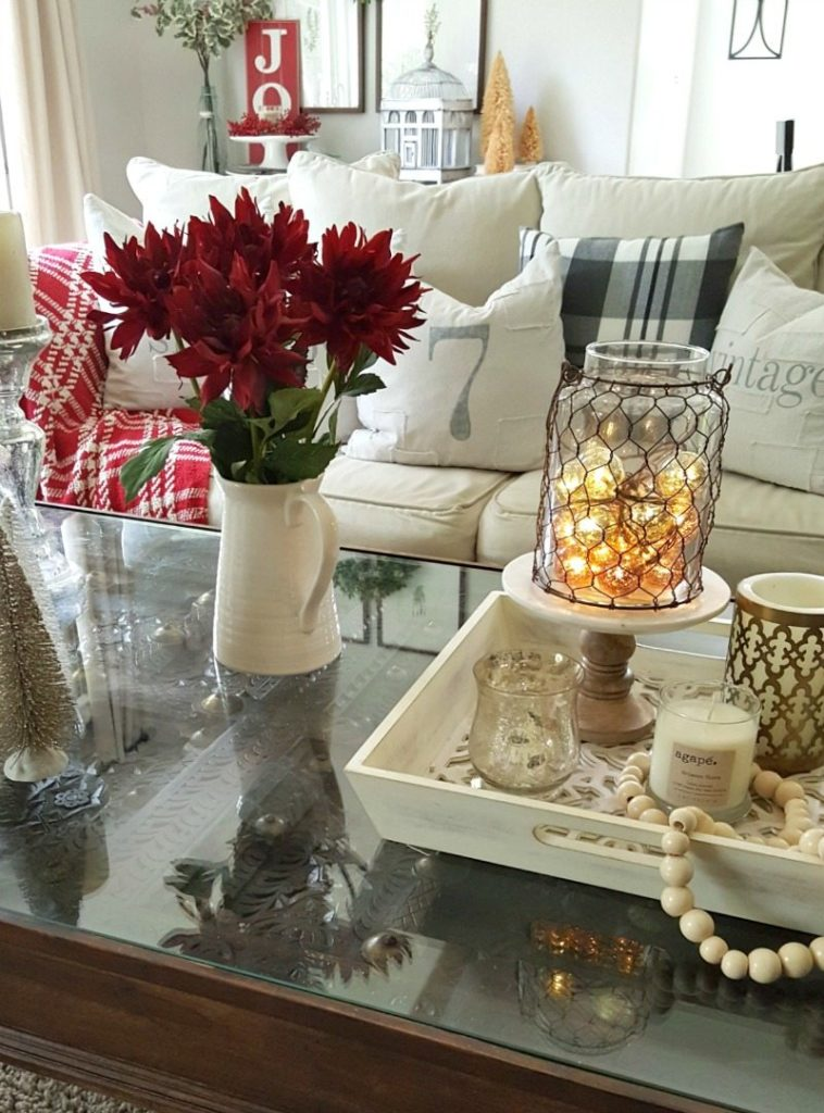 essential decor elements for your living room