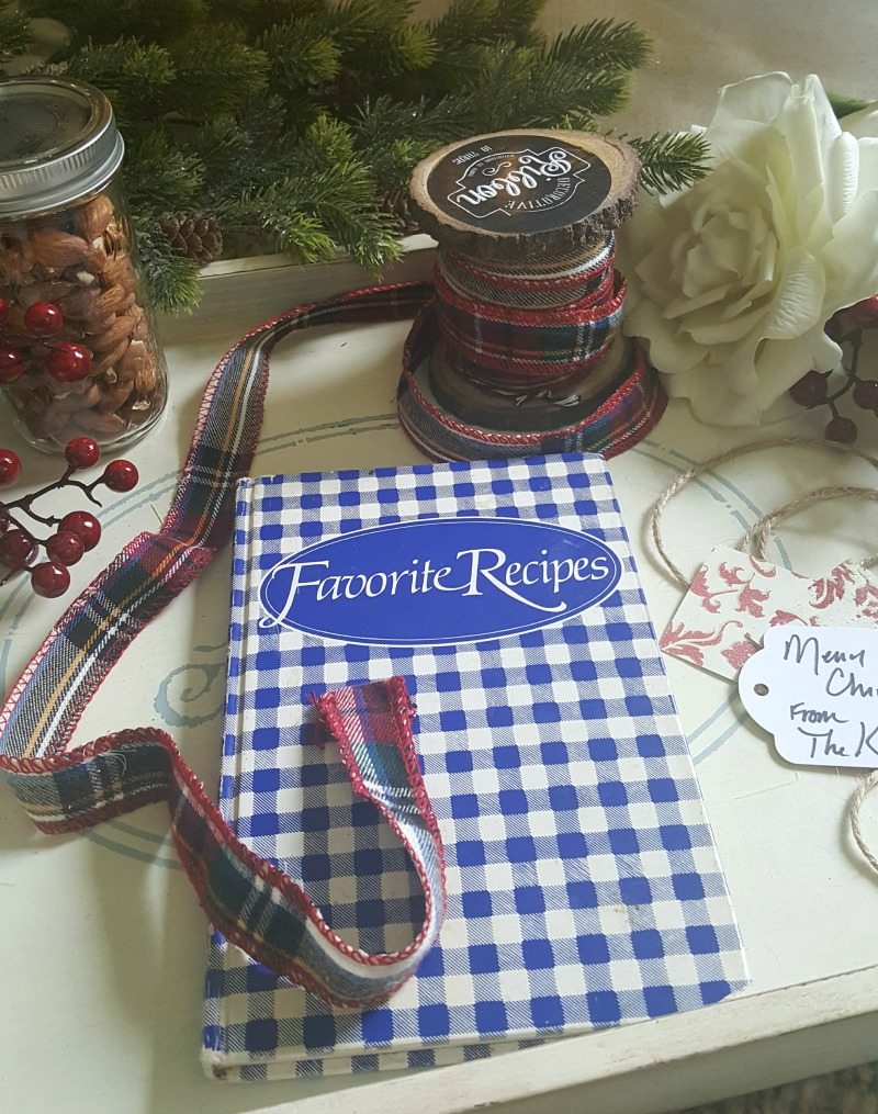 Favorite Ginger spicy nut recipe makes personalized gift idea