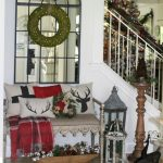 Julie's Farmhouse Christmas Tour