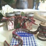 Easy Edible Homemade Holiday Gift Idea: Ginger Spiced Nuts