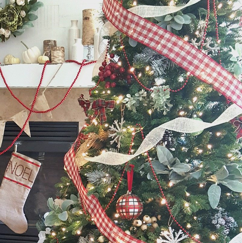 Home for the holidays blog tour the design twins diy for Home design inspiration blog