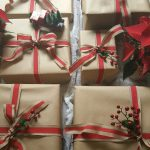 Easy DIY Brown Paper Packages for Your Holiday Decor