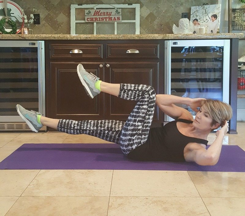 Set new workout resolutions and track your progress