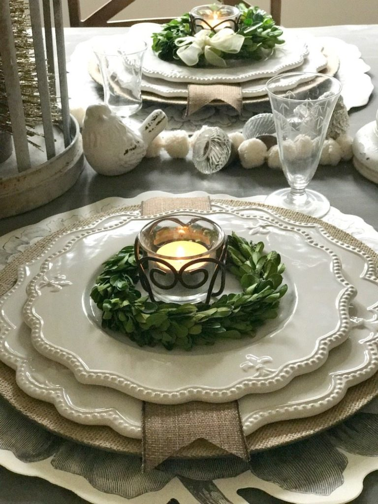Entertain like a pro with these table setting ideas for any occasion