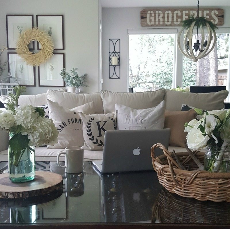 Diy Home Decorating Blogs: The Truth Behind The Pretty Pictures Of Instagram