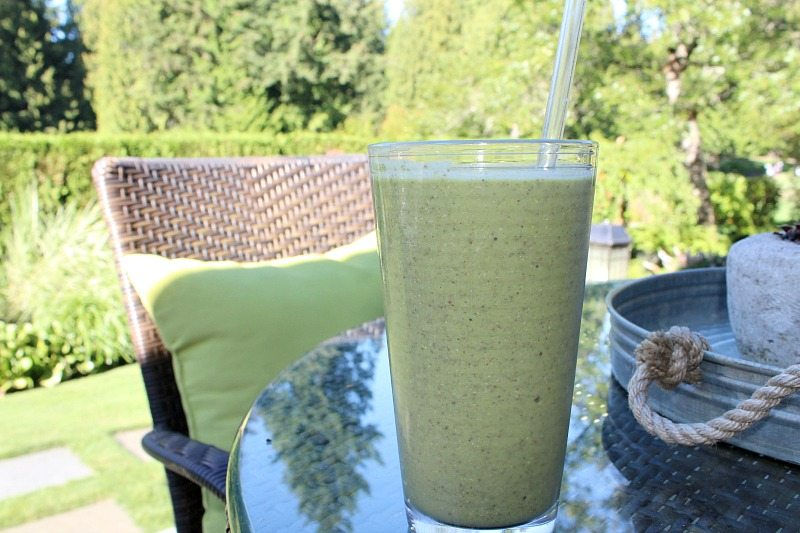 Best Detox Diet Ever: 10 Day Green Smoothie Cleanse