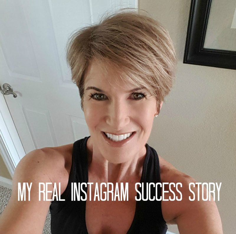 My Real Instagram Sucess Story