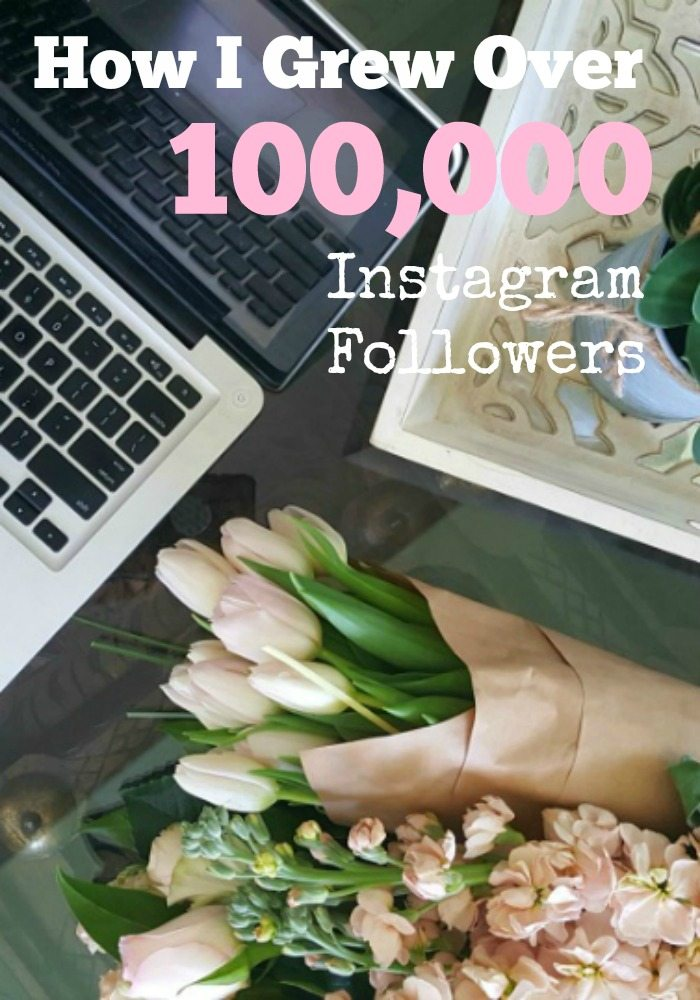 Grow 100K Instagram Followers