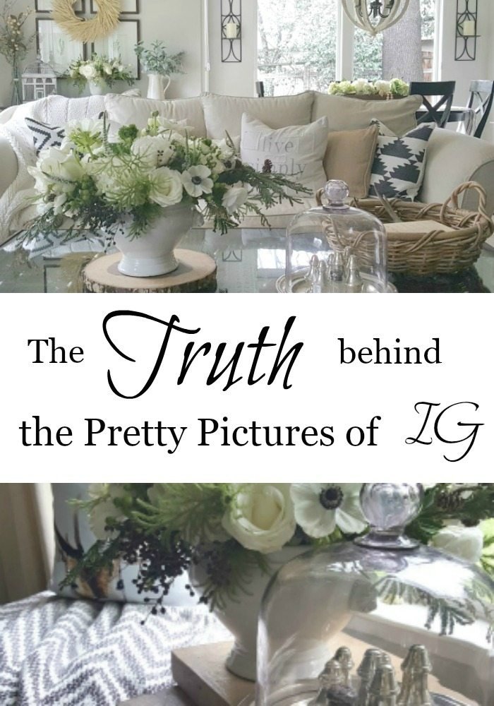 truth behind pretty pictures pin