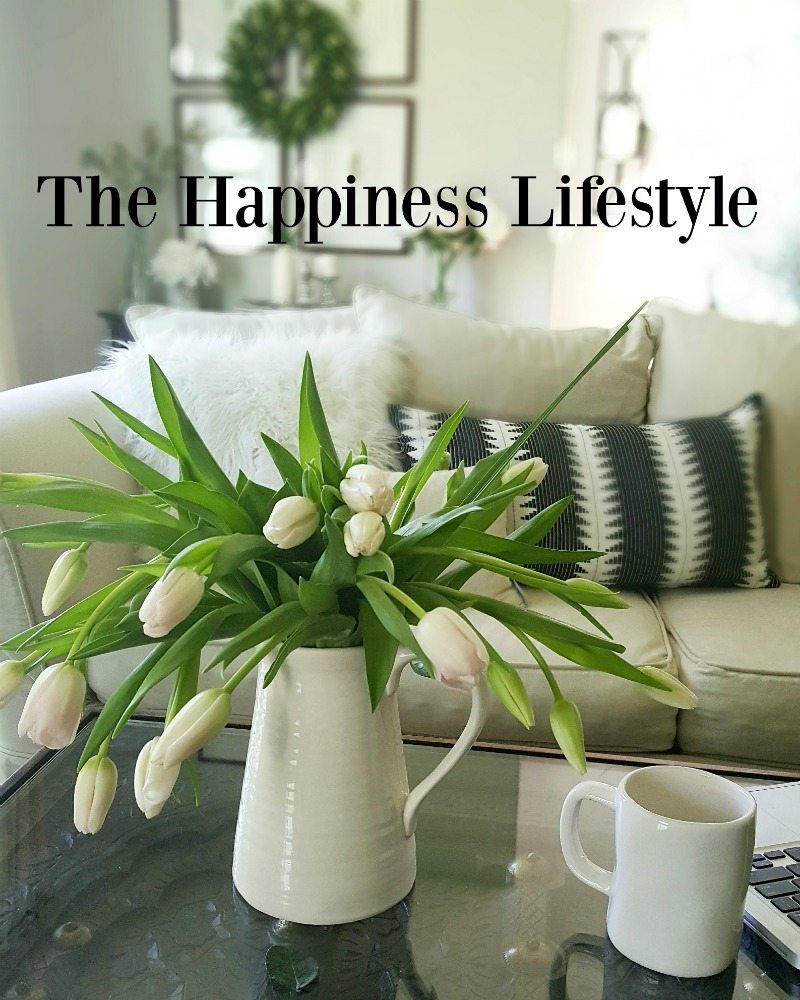 Happiness is living your dreams, success lifestyle