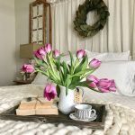 Fresh Spring Decorating For Your Home