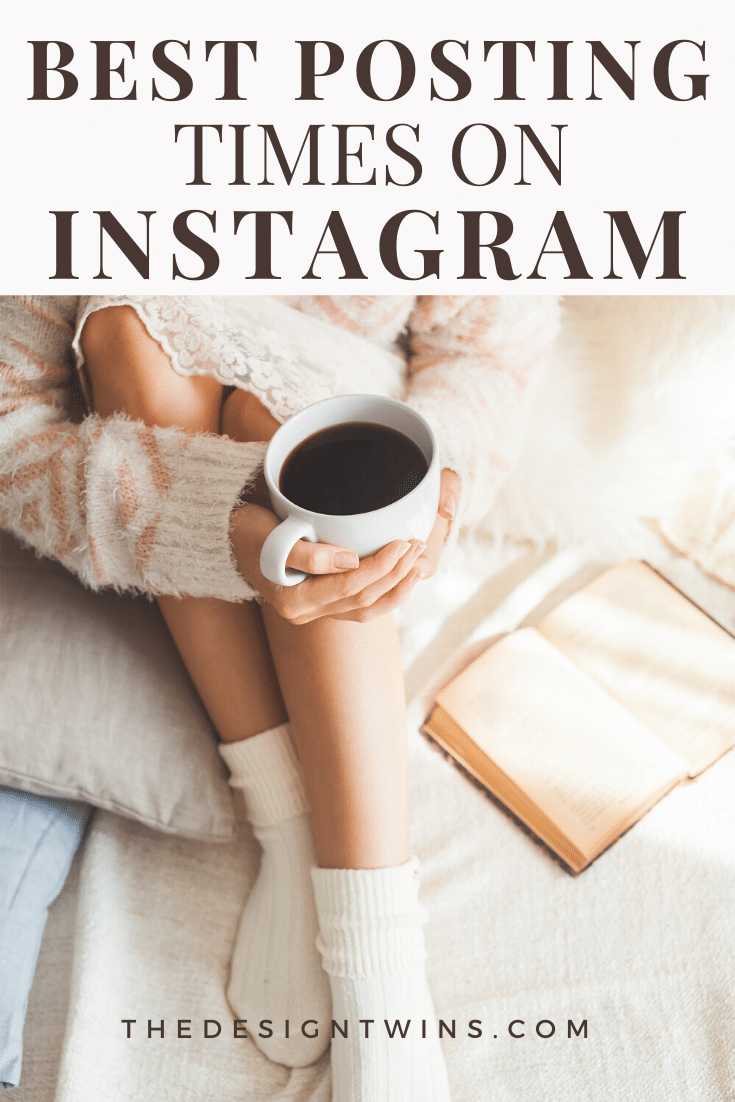 There are many complex factors to consider when deciding your best posting times on Instagram
