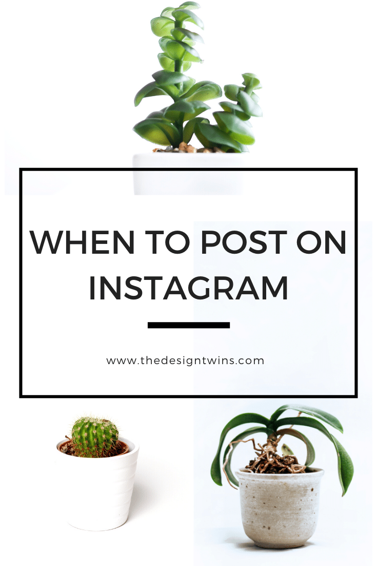 There are many complex factors to consider when deciding what your best posting times are on Instagram.