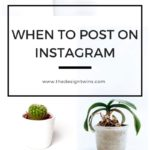 When Are the Best Posting Times on Instagram?