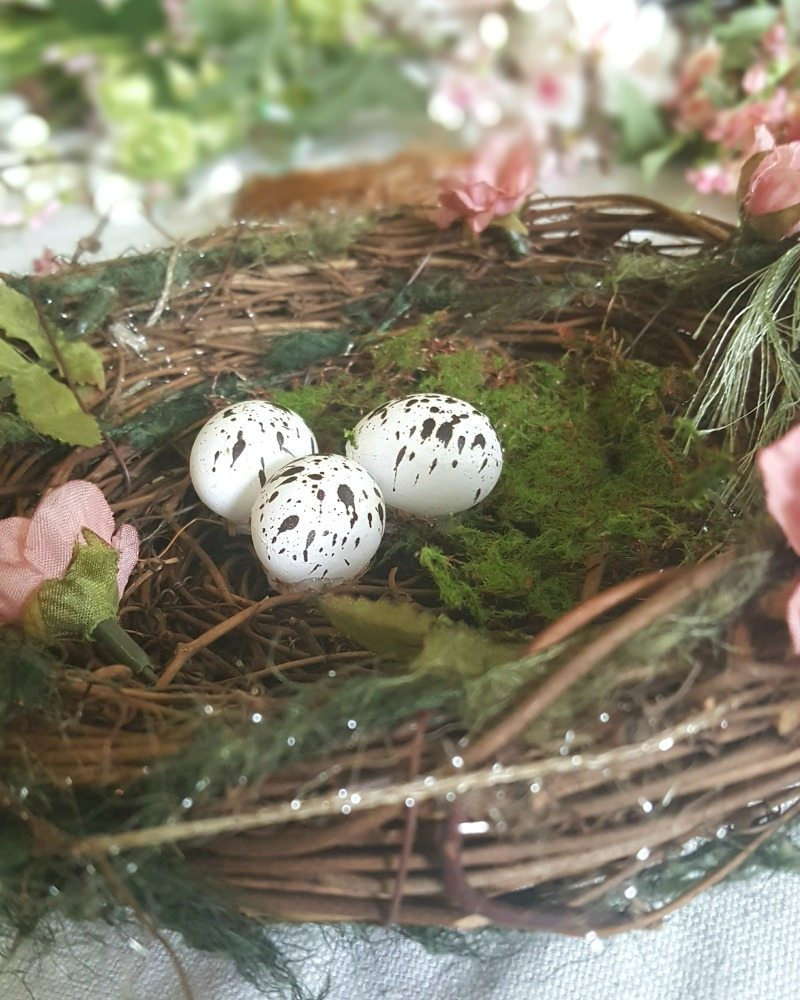 Easter spring diy project