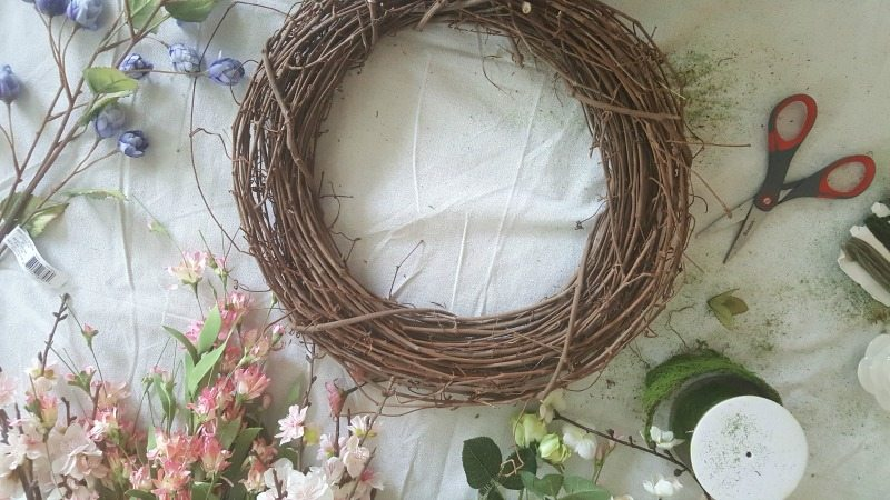 stunning easy spring craft project