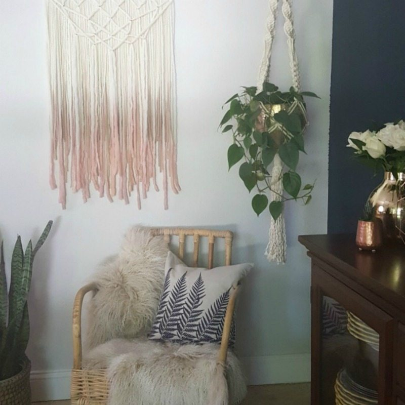 How to Create a Boho Look in Your Home