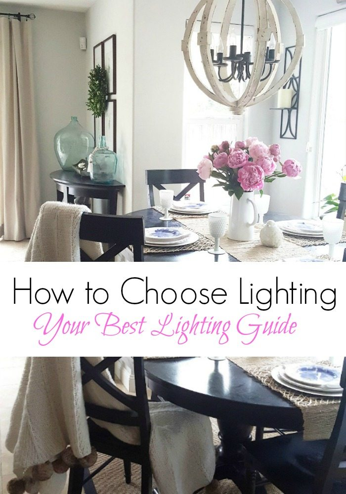 shop the best lighting guide