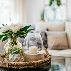 How to Make Your Summertime Decor Sizzle