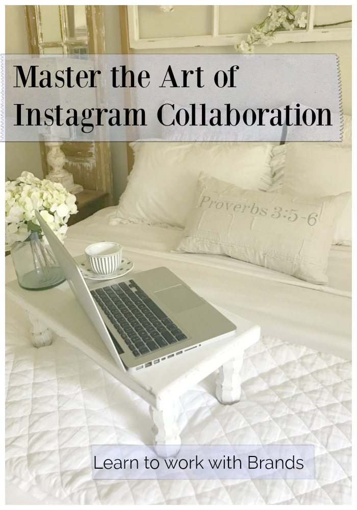 Master the Art of Instagram Collaboration pin