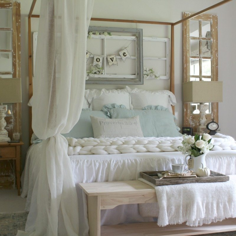 How to design the perfect bedroom retreat the design for Home design inspiration blog