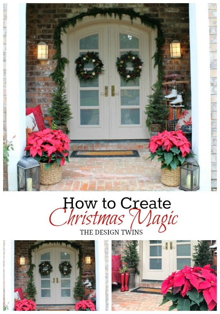 Christmas Magic Decor