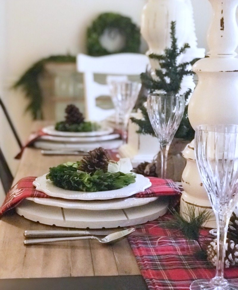 Holiday Decorating Home Tour