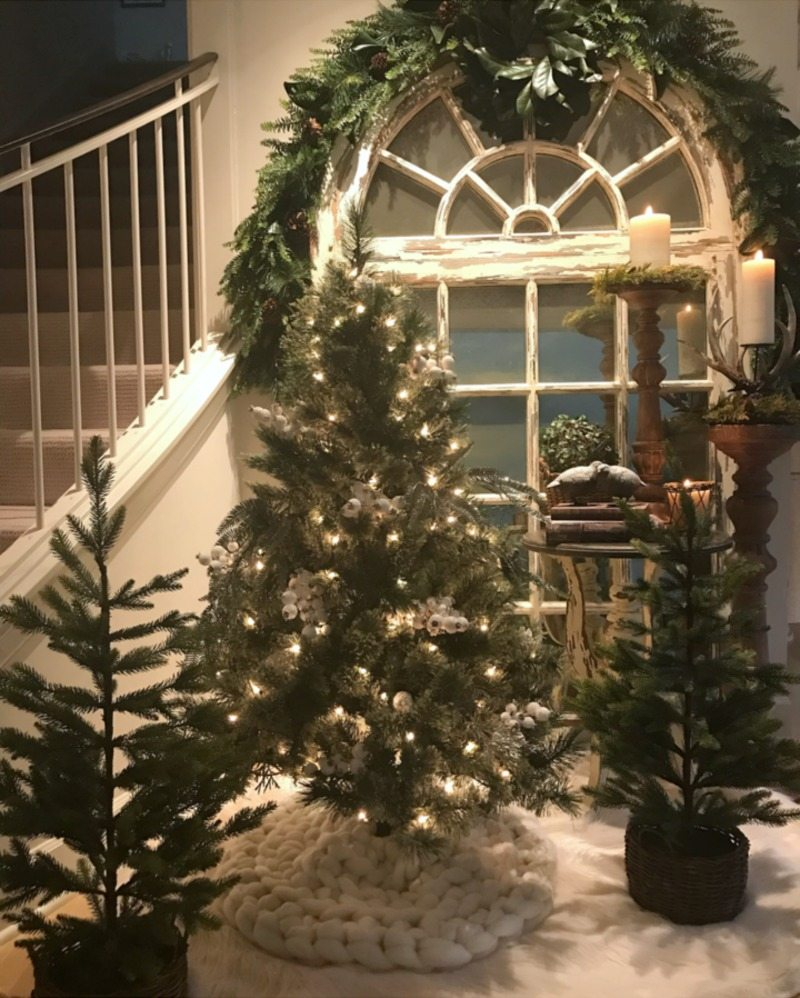 Christmas Home Tour Decorating ideas
