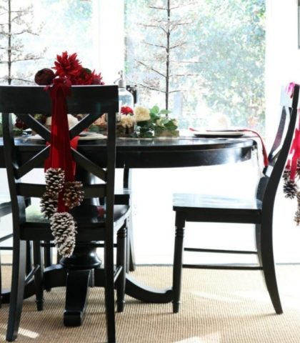 Stunning Budget-Friendly Chair Decorations