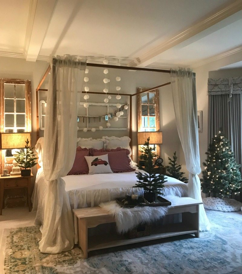 Christmas Decorating Ideas Home Tour