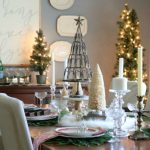 How to Design Your Most Festive Table This Christmas
