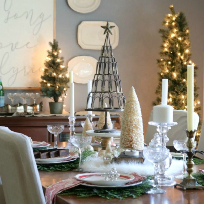 How to Design Your Most Festive Table Ever!