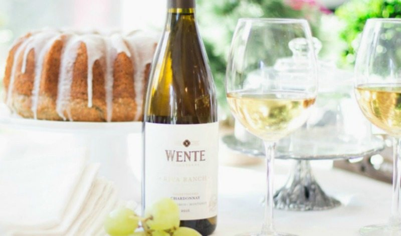 best holiday hostess tips with Wente Wines