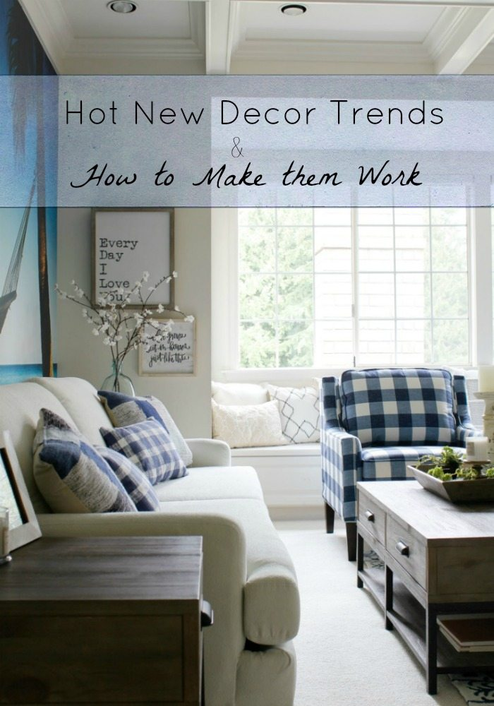 hot new deocr trends made easy