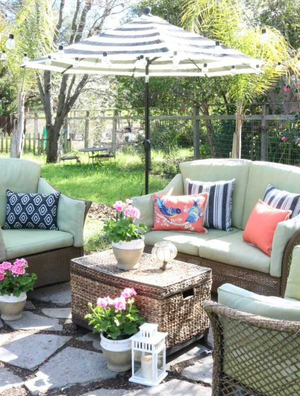 Celebrate Spring with fresh decor ideas