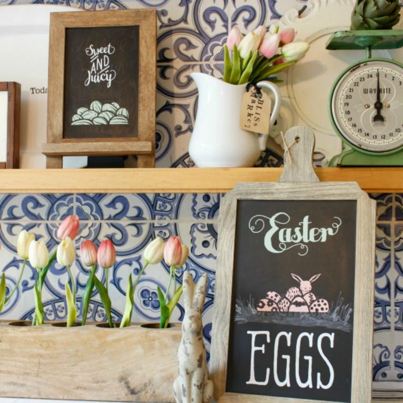 How to Easily Create Exciting Chalk Art Using Stencils