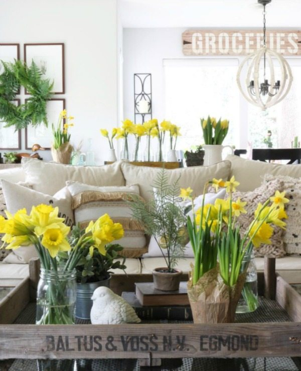 Creative Room restyling ideas