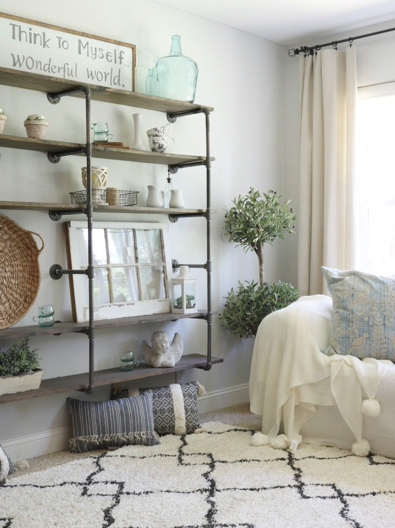 home decor farmhouse style