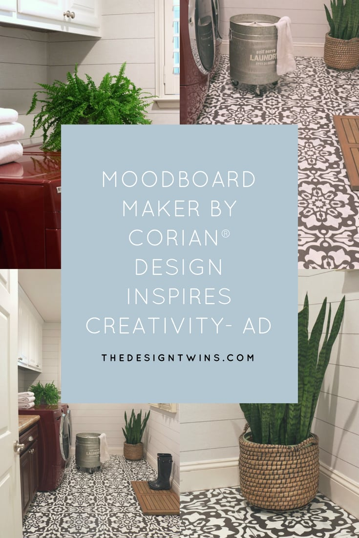 Moodboard Maker by Corian® Design