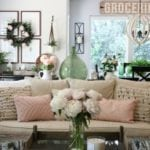 8 Easy Ways to Spruce Up Your Home with Pink Decor