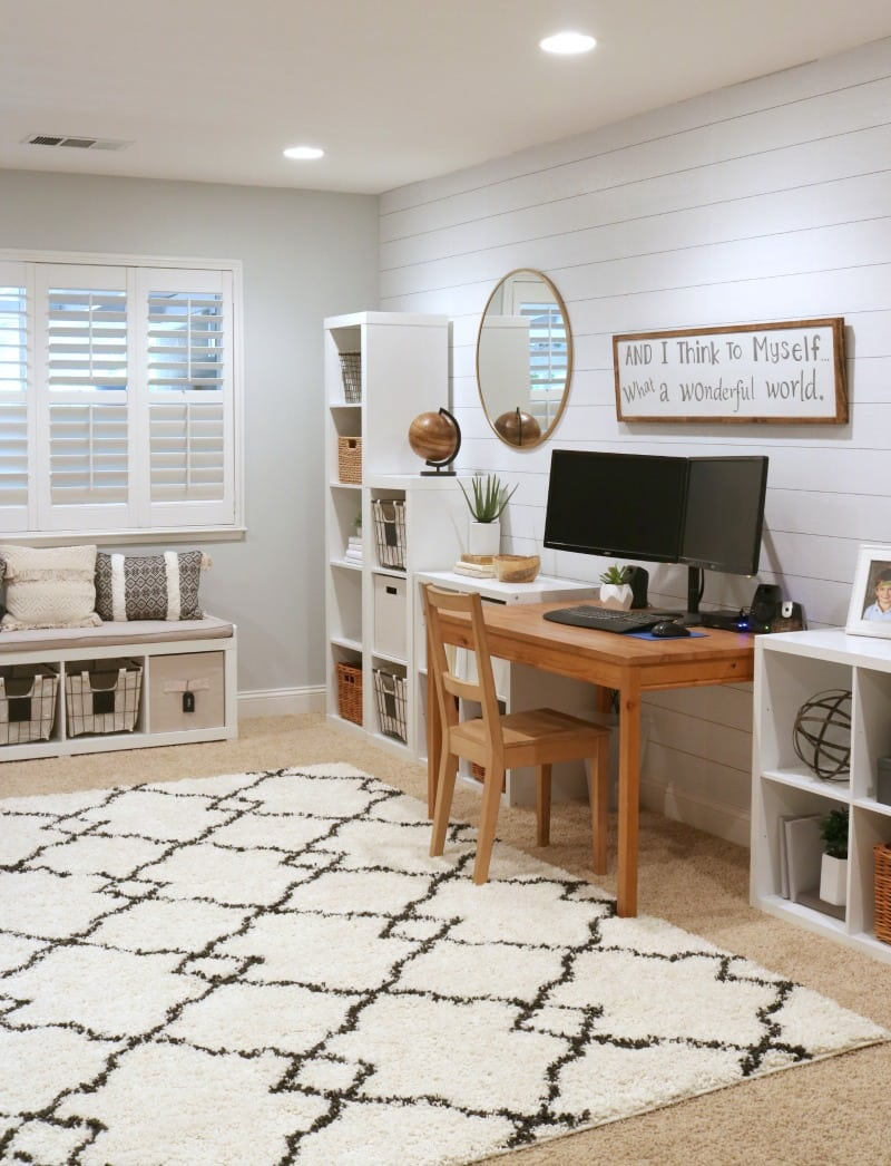 Rooms: Cool Kids Study Space Made Easy And Affordable