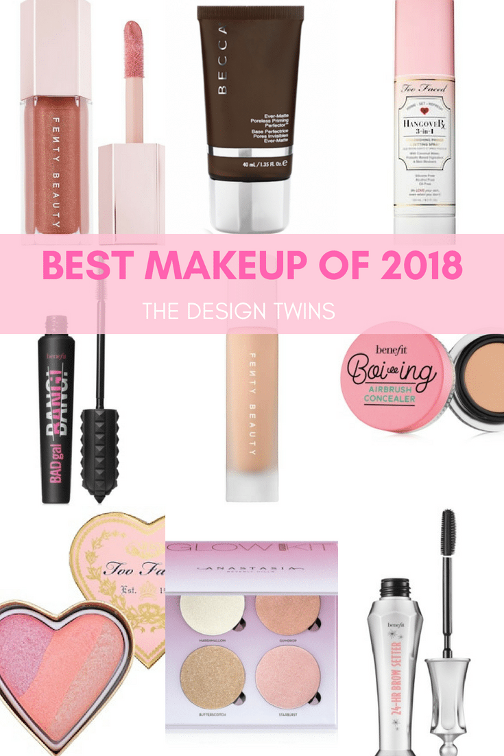 Makeup products to love