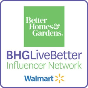 BHG Live Better Influencer Network