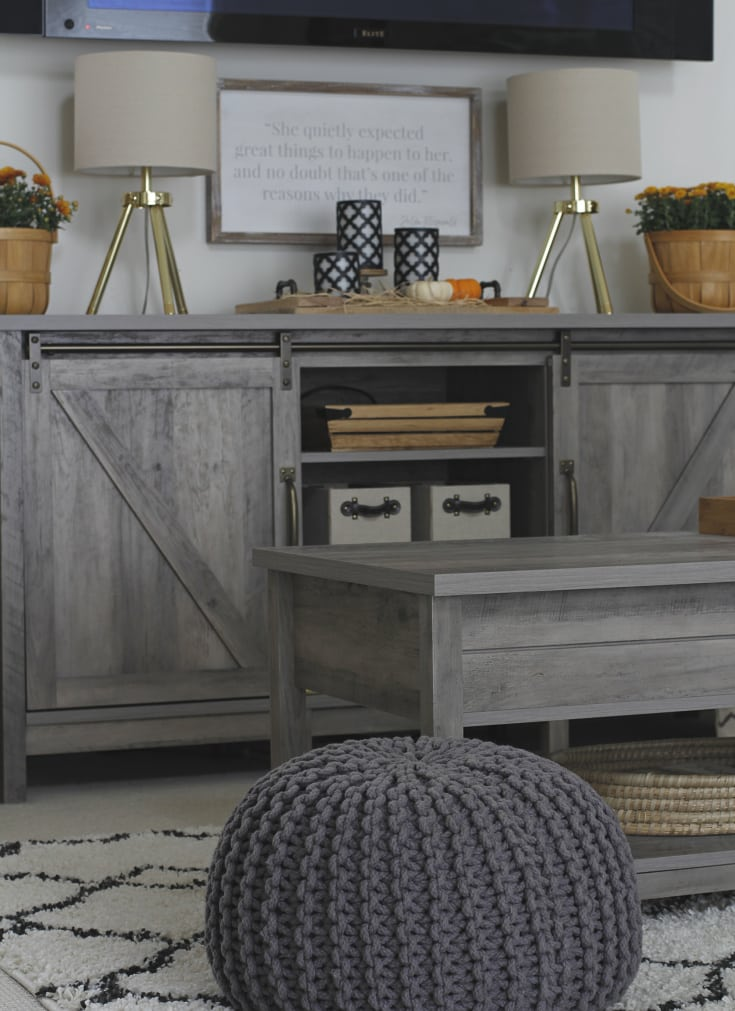 modern farmhouse furniture