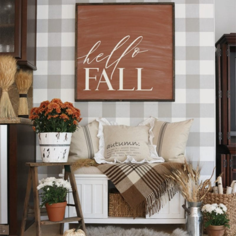 Fall Decorating Tips to Create Creative Cozy Home