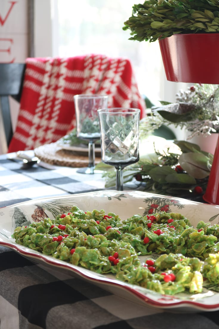 Christmas holiday festive entertaining recipes traditions