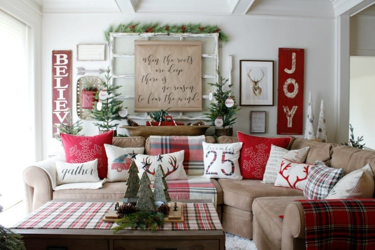 Most Merry & Bright Christmas Decorating Ideas - The ...